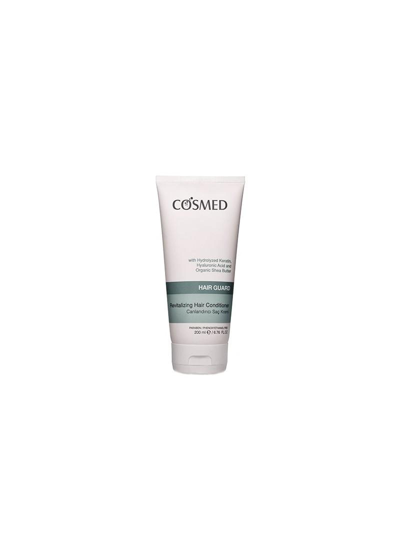 Cosmed Hair Guard Canlandırıcı Saç Kremi 200ml