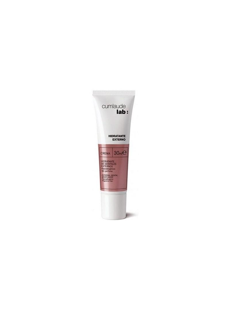 Cumlaude Lab Hidratante Externo Crema 30 ml