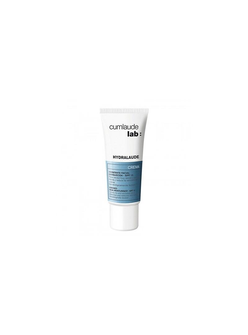 Cumlaude Lab Hydralaude Crema SPF 15 40 ml