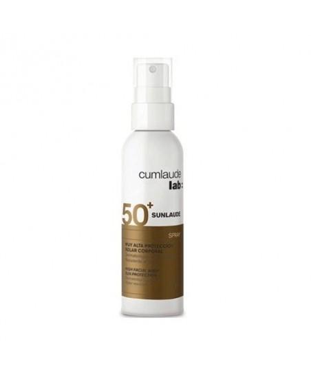 Cumlaude Lab Sunlaude SPF 50+ Spray 125 ml