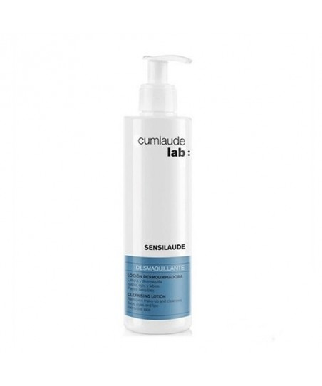 Cumlaude Sensilaude Cleansing Lotion 200 ml