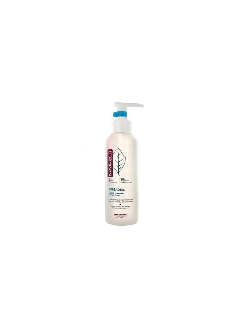 Noviderm Boreade Cleansing Cream Temizleme Ürünü 200 ml