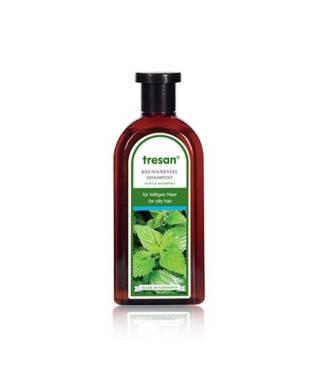 Tresan Isırgan Otu Şampuanı Normal Yağlı Saçlar İçin 500ml
