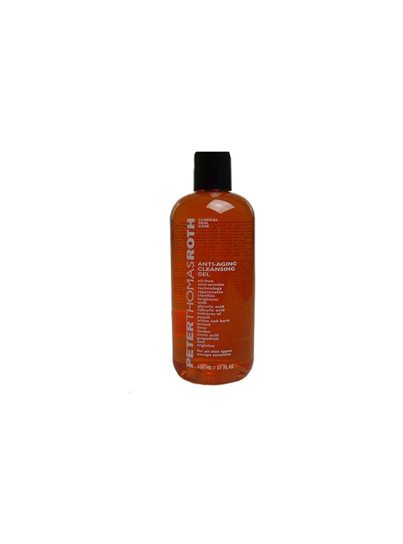 Peter Thomas Roth Anti-Aging Cleansing Gel 500ml