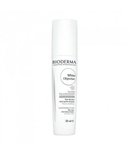 Bioderma White Objective Fluid 30ml