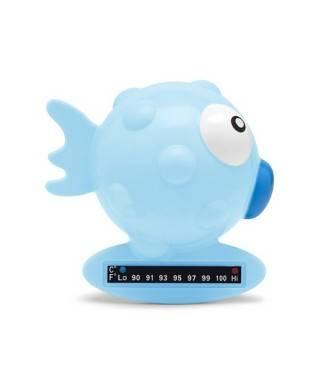 Chicco Balık Şekilli Banyo Termometresi