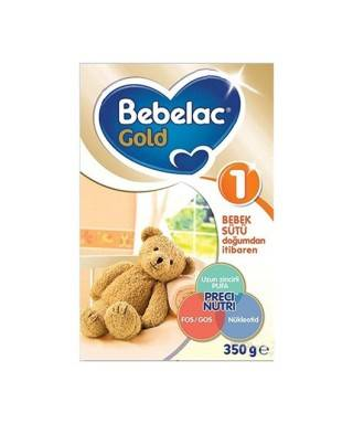 Bebelac Gold 1 Bebek Sütü 350gr
