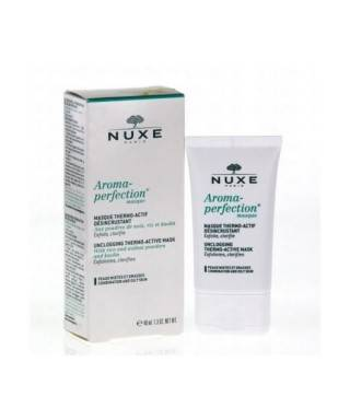 Nuxe Aroma Perfection Masque Thermo Actif