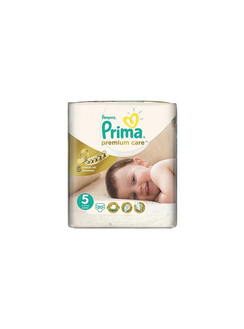 Prima Premium Care 5 Beden İkiz Paket 30'lu