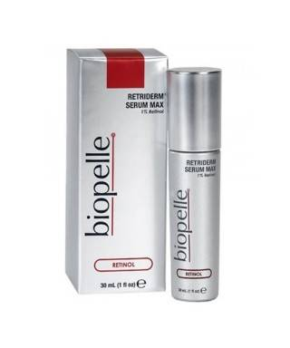 Biopelle Retriderm Serum Max 30ml