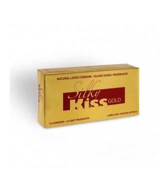 Silky Kiss Gold Klasik...