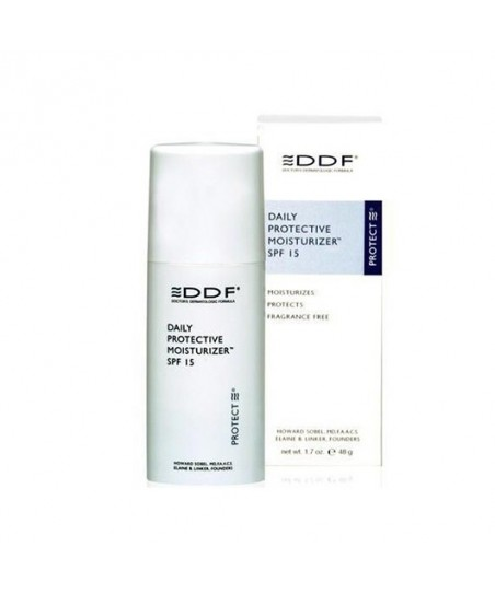 DDF Daily Protective Moisturizer SPF15 48gr