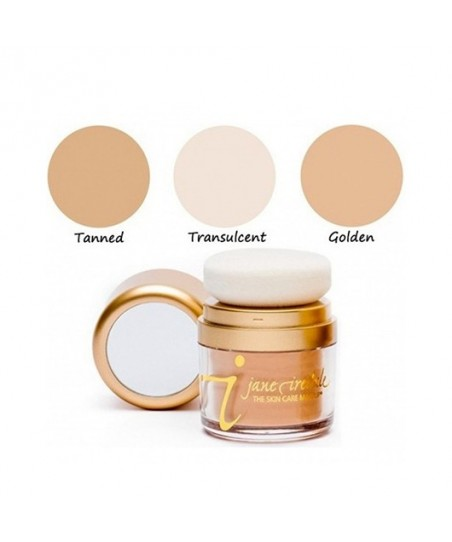 Jane Iredale Powder ME SPF Dry Sunscreen SPF 30 17,5 gr