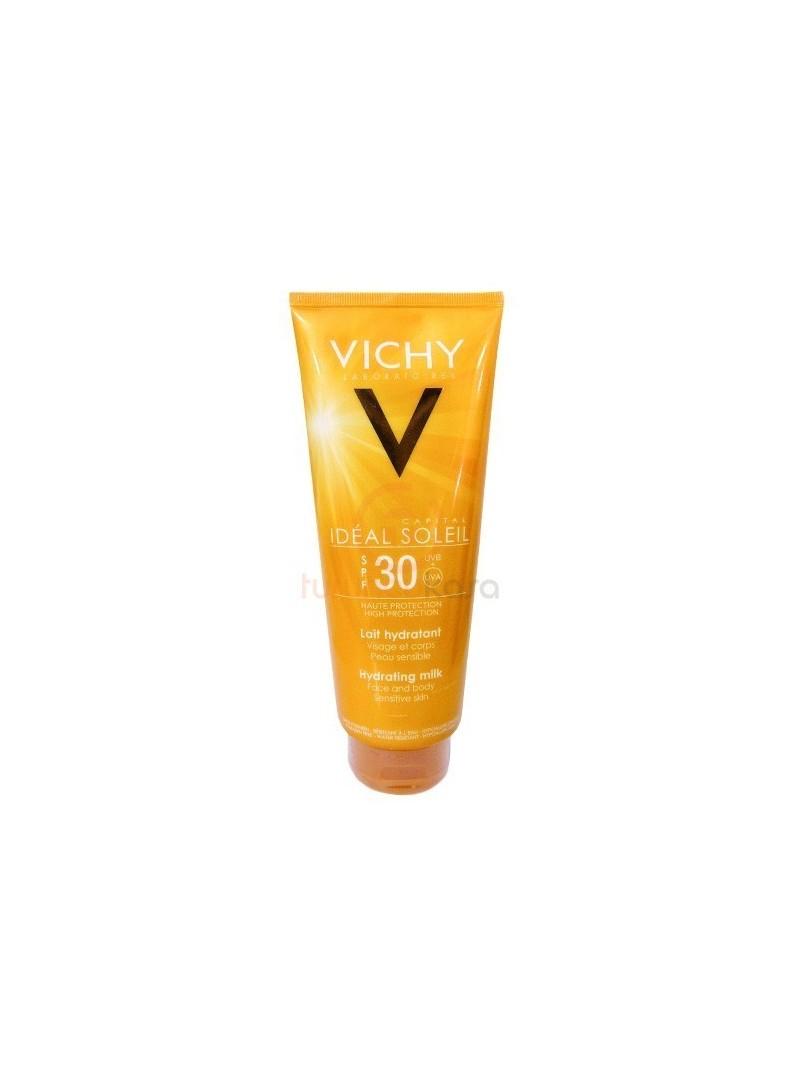 Vichy Ideal Soleil SPF 30 Güneş Sütü 300 ml