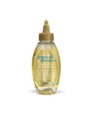 Organix Argan Oil of Morocco Nemlendirici Argan Mucize Duş Yağı 118 ml