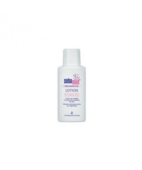 Sebamed Fine+Sensitive Lotion (F+S Losyon)