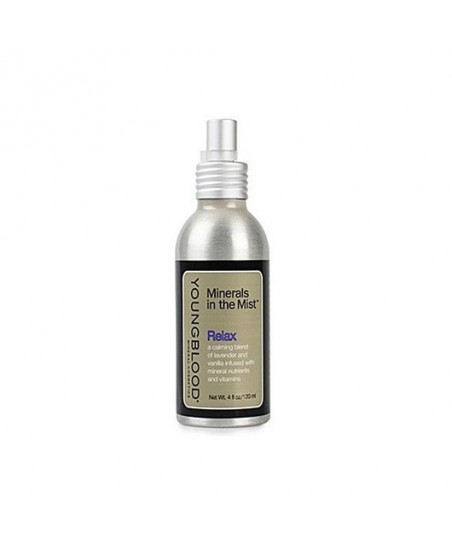 Youngblood Minerals In The Mist Relax 120 ml