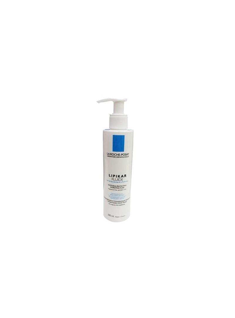 La Roche Posay Lipikar Fluide 200 ml Koruyucu Vücut Sütü