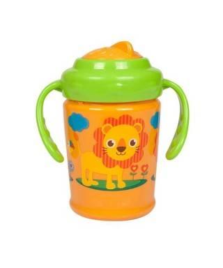 Bebedor Zoo İlk Pipetli Alıştırma Bardağım