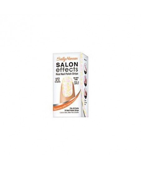 Sally Hansen Salon Effects Real Nail Polish