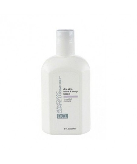 DCL Dry Skin Hand & Body Lotion 237 ml