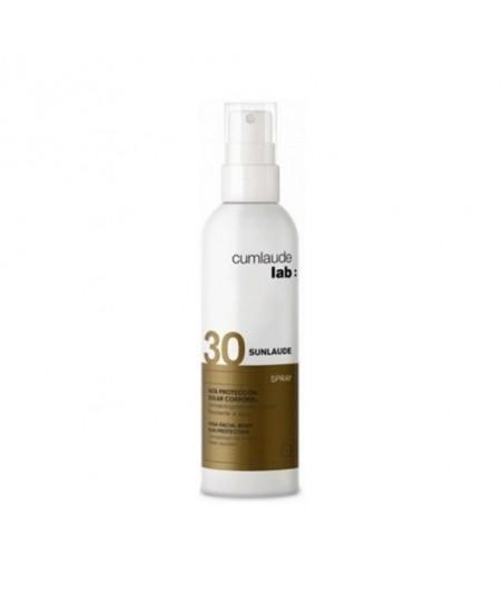 Cumlaude Lab Sunlaude Spray SPF 30 200 ml