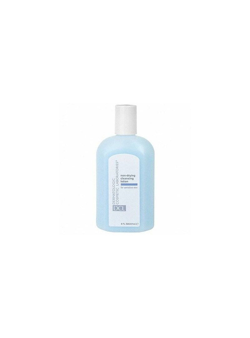 DCL Non-Drying Cleansing Lotion