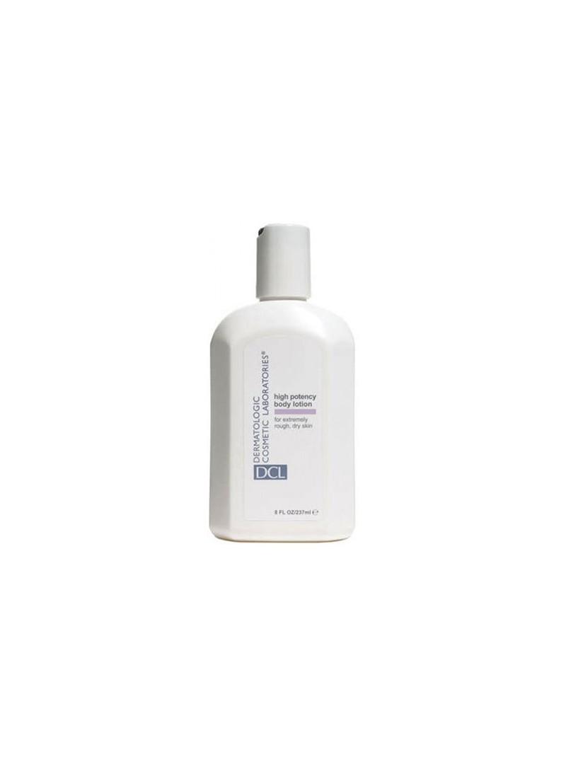 DCL High Potency Body Lotion 237 ml