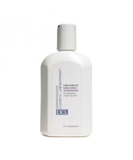 DCL High Potency Body Lotion 237 ml