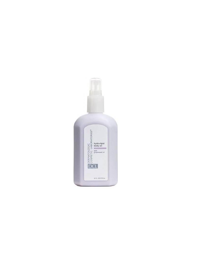 DCL Hydro Lipid Body Oil 237 ml