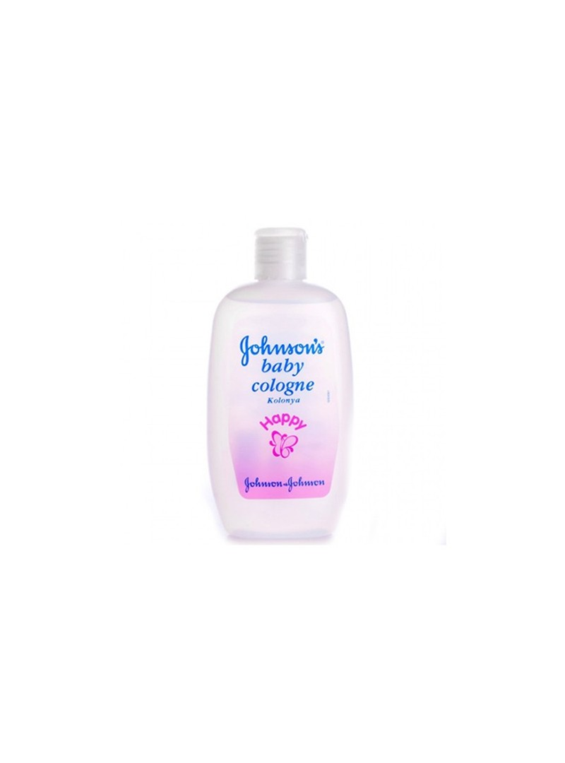 Johnson's Baby Happy Kolonya - 200 ml