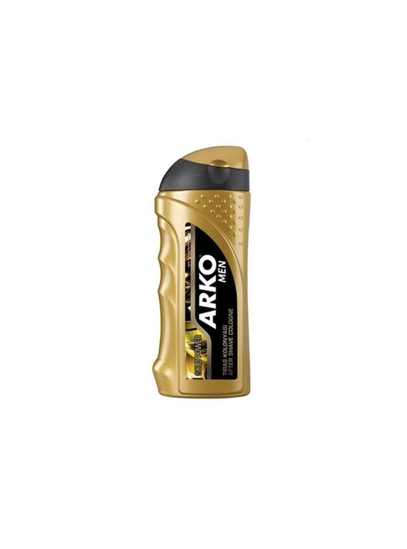 Arko Tıraş Kolonyası Gold Power 250 ml
