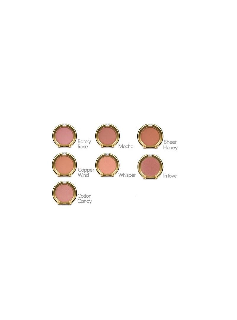 Jane Iredale Pure Pressed Blush 3,7 gr Sıkıştırılmış Allık