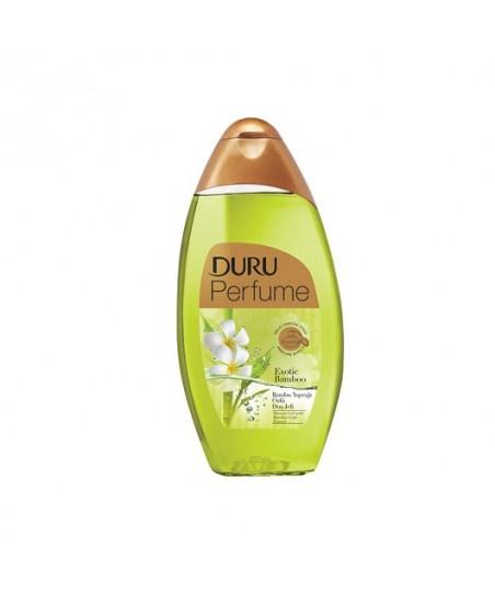 Duru Perfume Duş Jeli Exotic Bamboo 500ml
