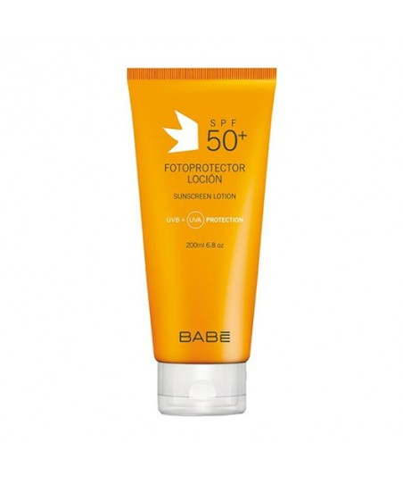 Babe Güneş Koruyucu Spf50+ Losyon 200 ml