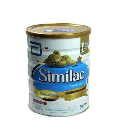 Similac 1 Mama 850gr