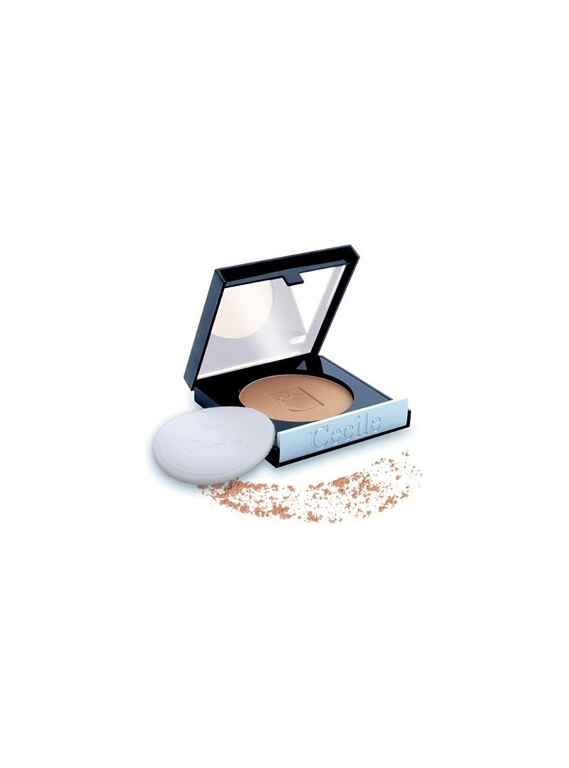 Cecile Invisible Wet & Dry Powder