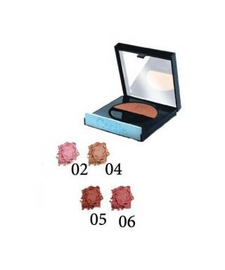 Cecile Blush On Natural Allık