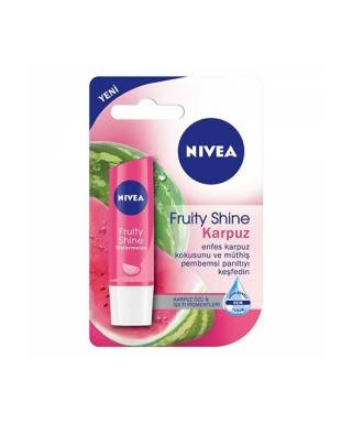 Nivea Fruity Shine Karpuz Lip Stick