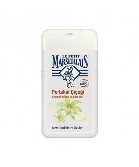 Le Petit Marseillais Duş Jeli Portakal Çiçeği 250 ml