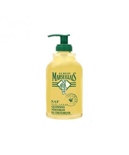 Le Petit Marseillais Sıvı Sabun Saf Zeytinyağı 300 ml