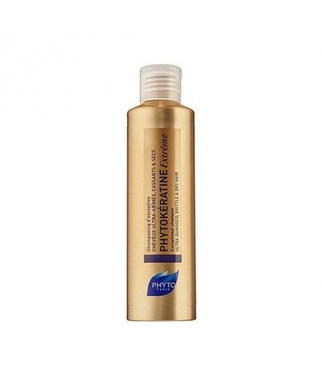Phyto Phytokeratine Extreme Şampuan 200ml