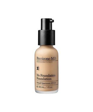 Perricone MD No Foundation Spf 30 30 ml No:1 Fair To Light - Açık Tenler İçin Fondöten