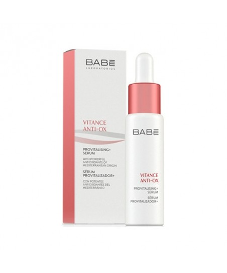 Babe Vitance Anti-ox Provitalising Serum 30ml