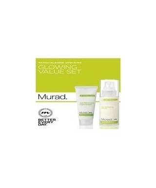 Dr Murad Glowing Value Set...