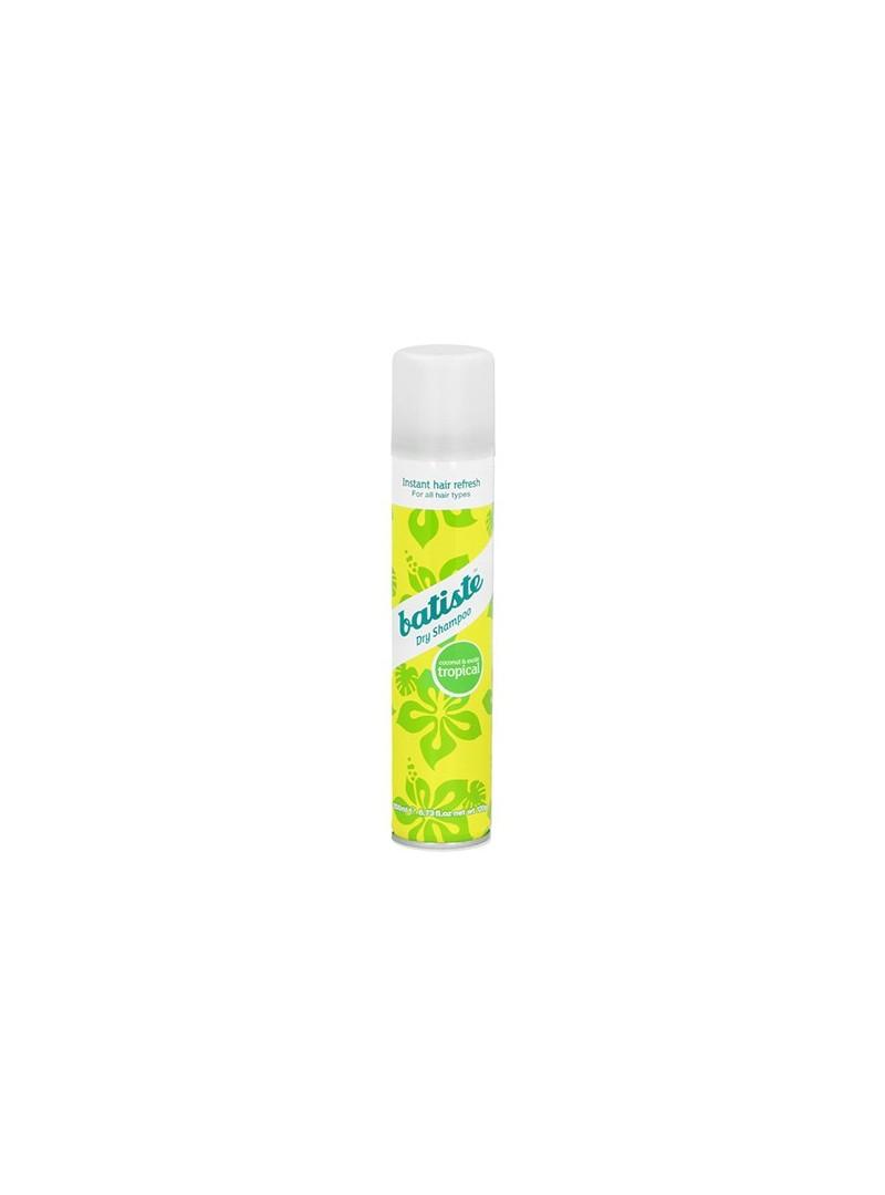 Batiste Tropical Dry Shampoo Kuru Şampuan 200 ml
