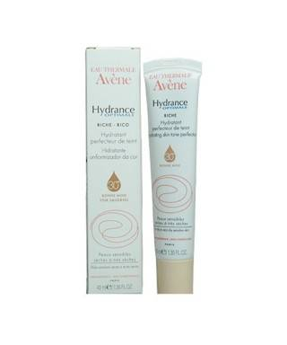 Avene Hydrance Optimale Riche Spf 30 40 ml Nemlendirici - Kuru Ciltler