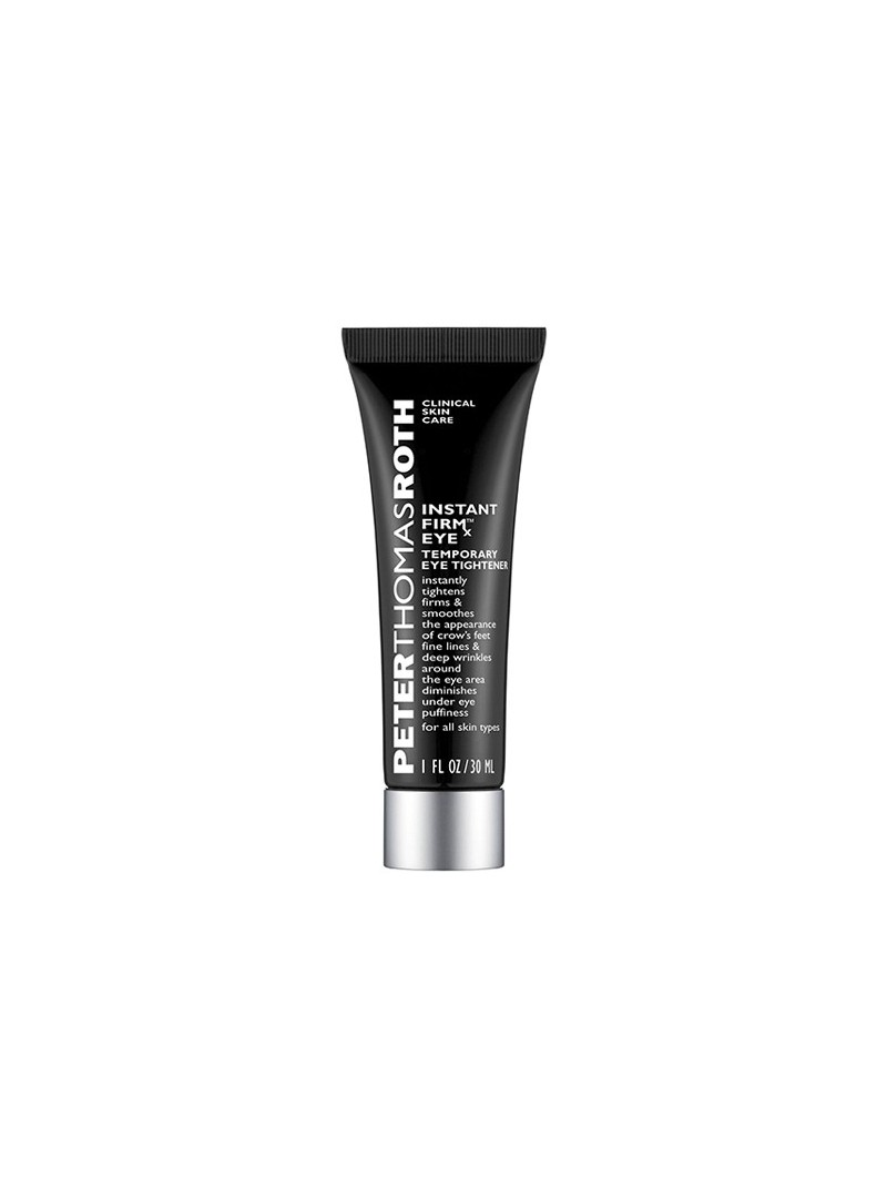 Peter Thomas Roth Instant Firmx Temporary Eye Tightener 30ml