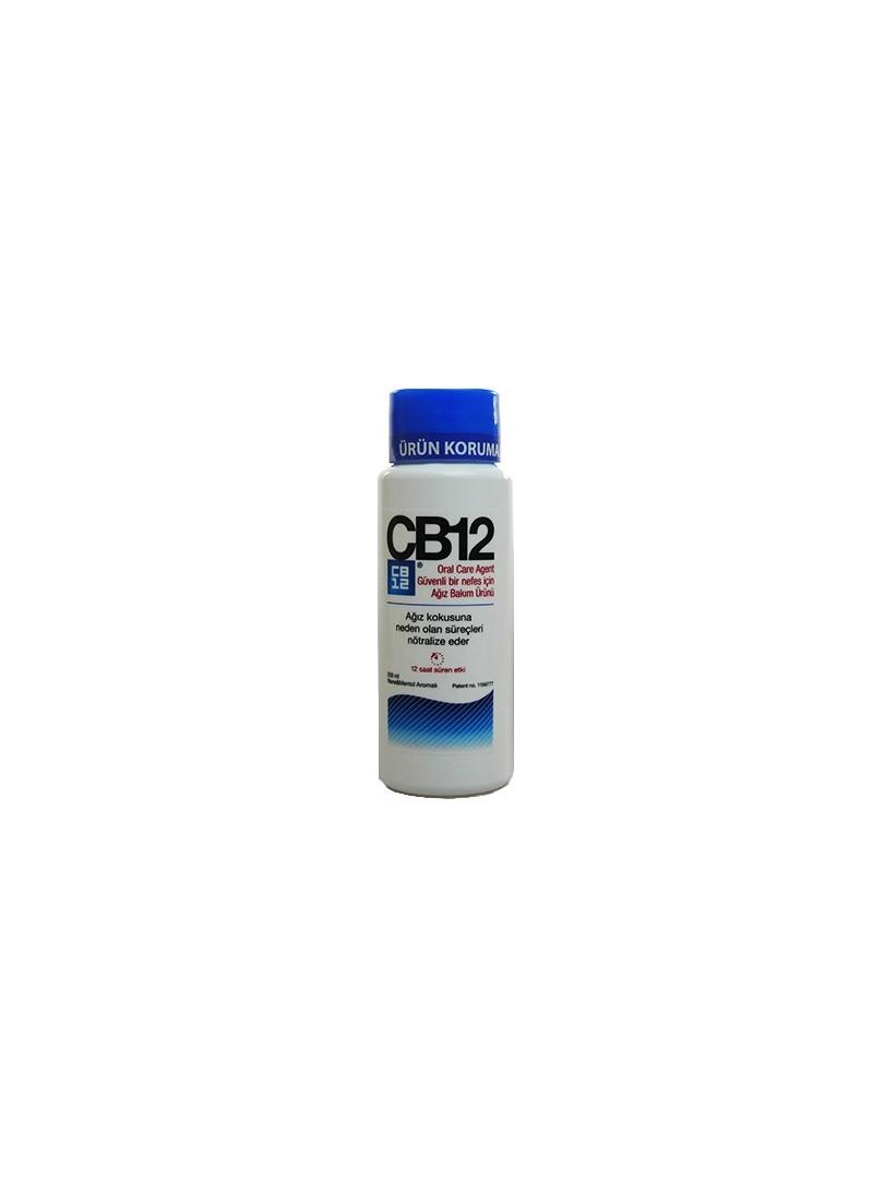 CB12 Ağız Gargarası 250ml