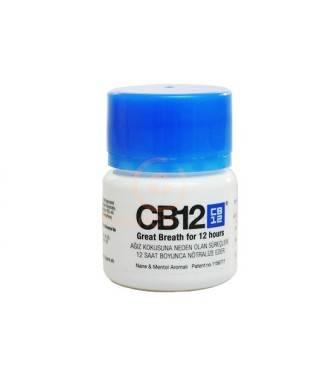 CB12 Ağız Gargarası 50ml